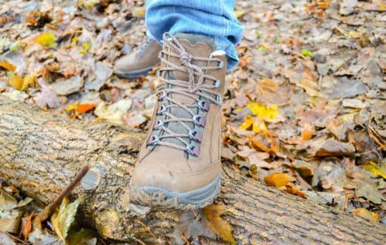 Categorie B wandelschoen - Happy Hikers