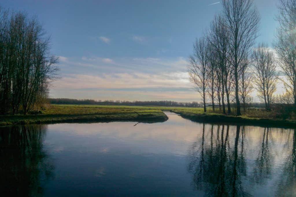 Wandelen Bieshout Delft - Happy Hikers
