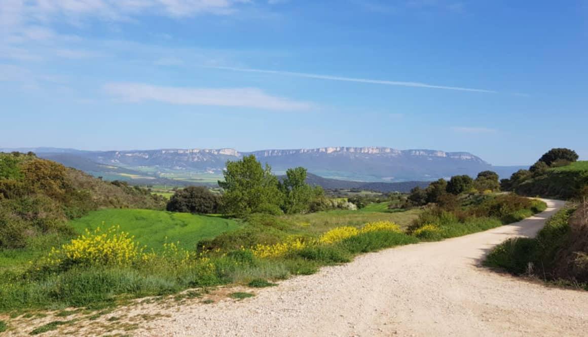 Tips voor het lopen van de Camino Frances - HappyHikers