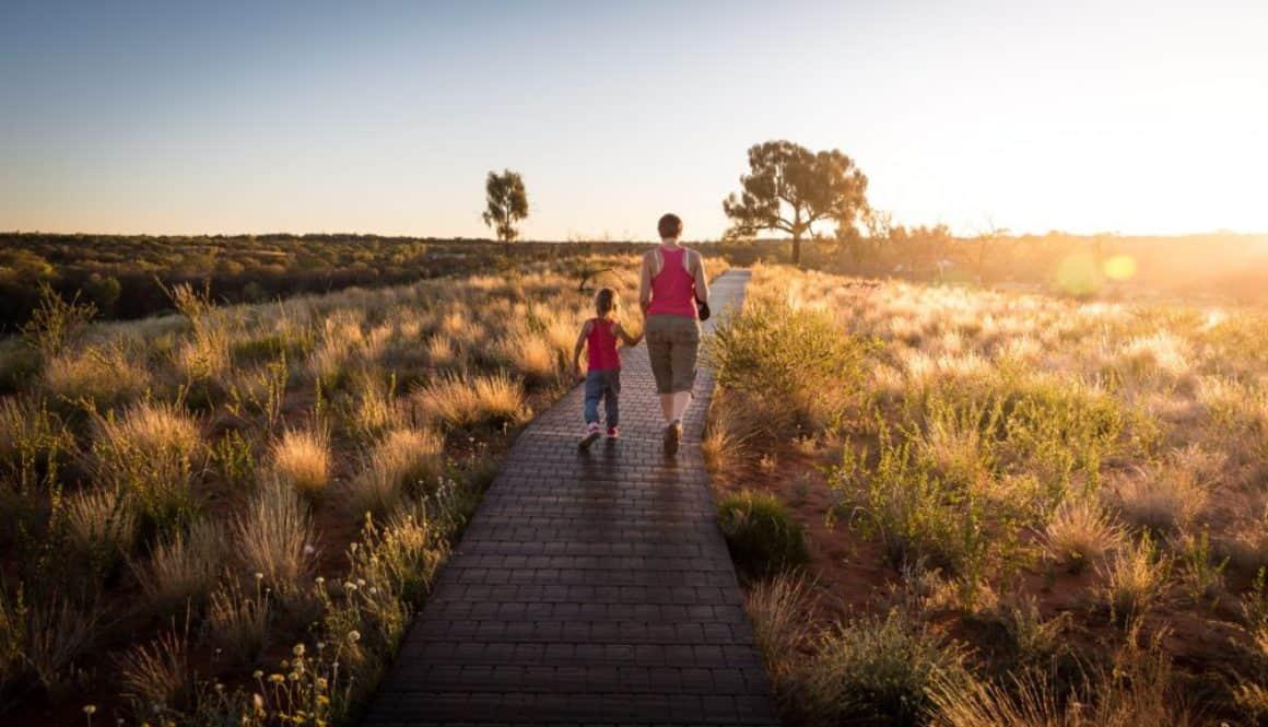 Wandelen met kids - HappyHikers