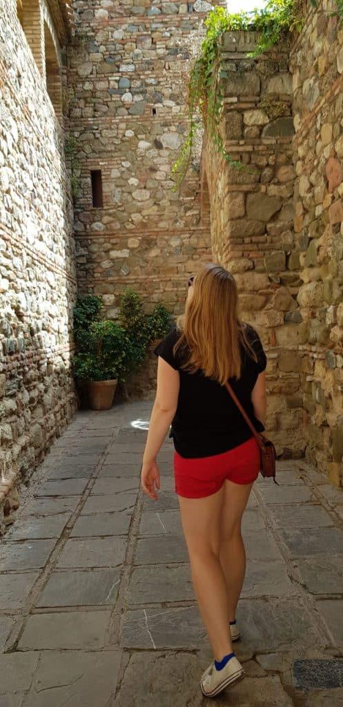 Malaga ontdekken - HappyHikers