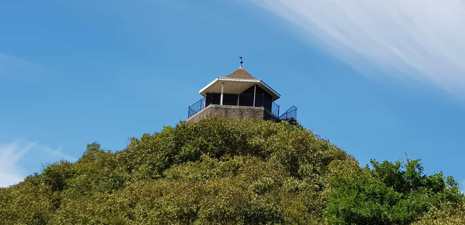 Uitkijktoren de Horsten - HappyHikers