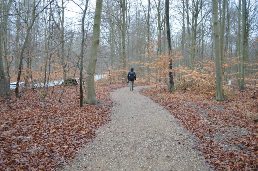 Op pad in Denemarken - HappyHikers