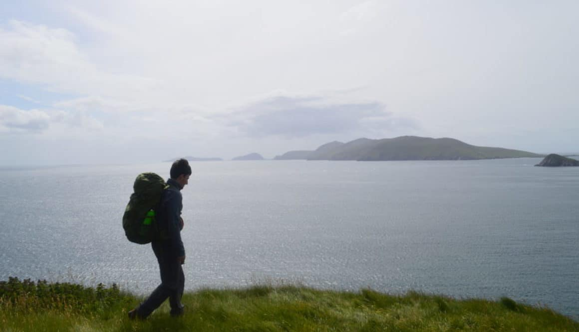 HappyHikers - Dingle naar Dunquin