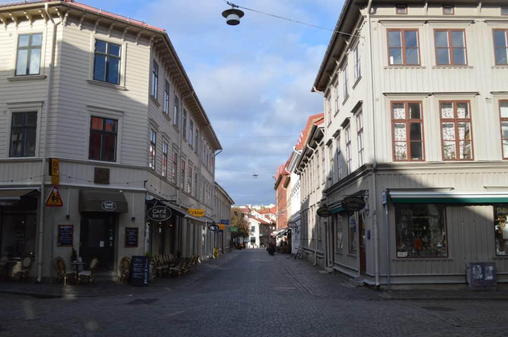 Haga de plek voor fika - Stadwandeling Göteborg - HappyHikers