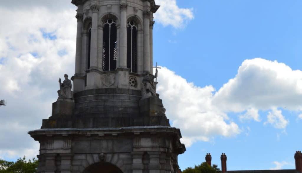 HappyHikers - Trinity College Dublin