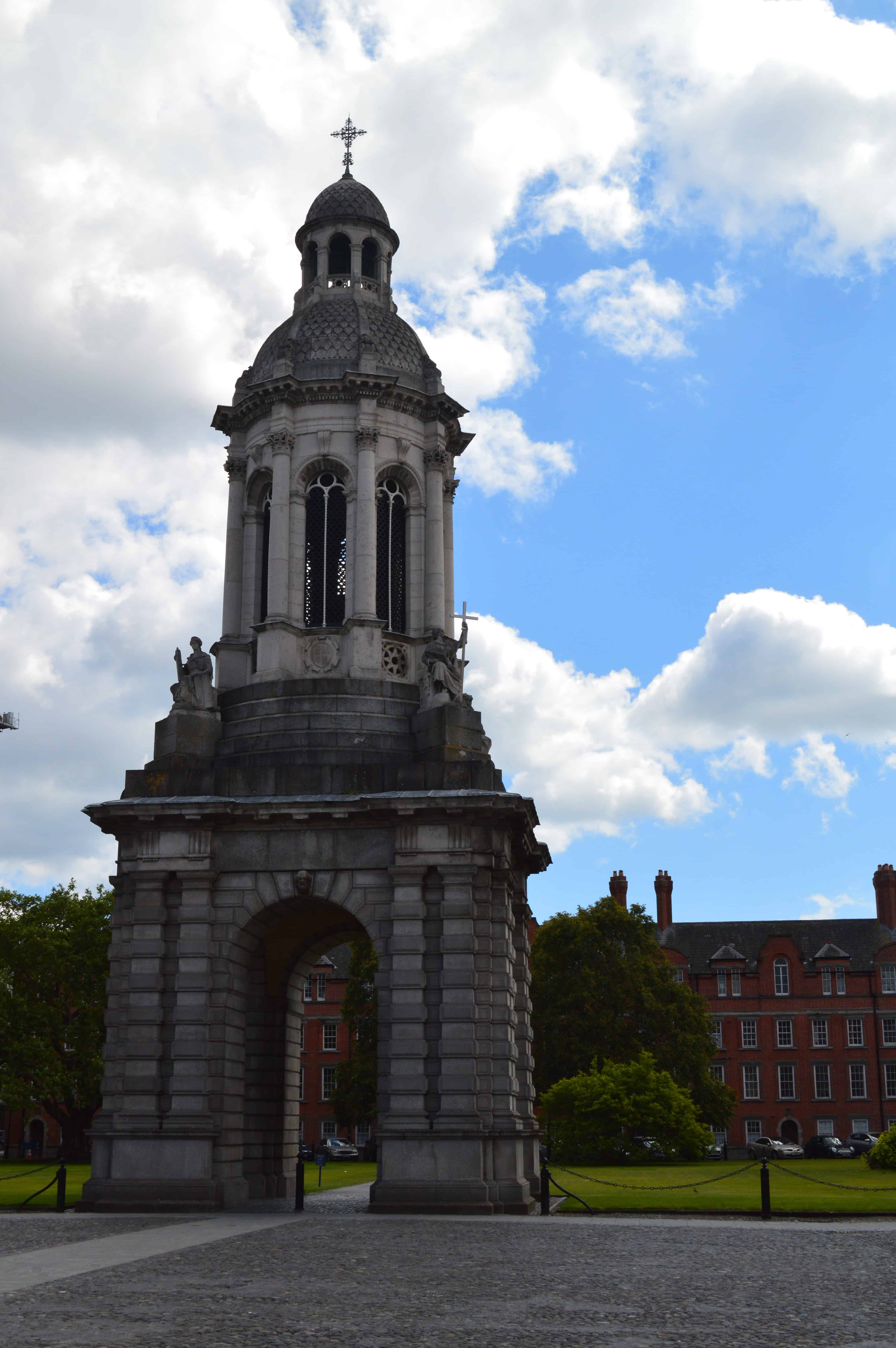 HappyHikers - Trinity College Dublin