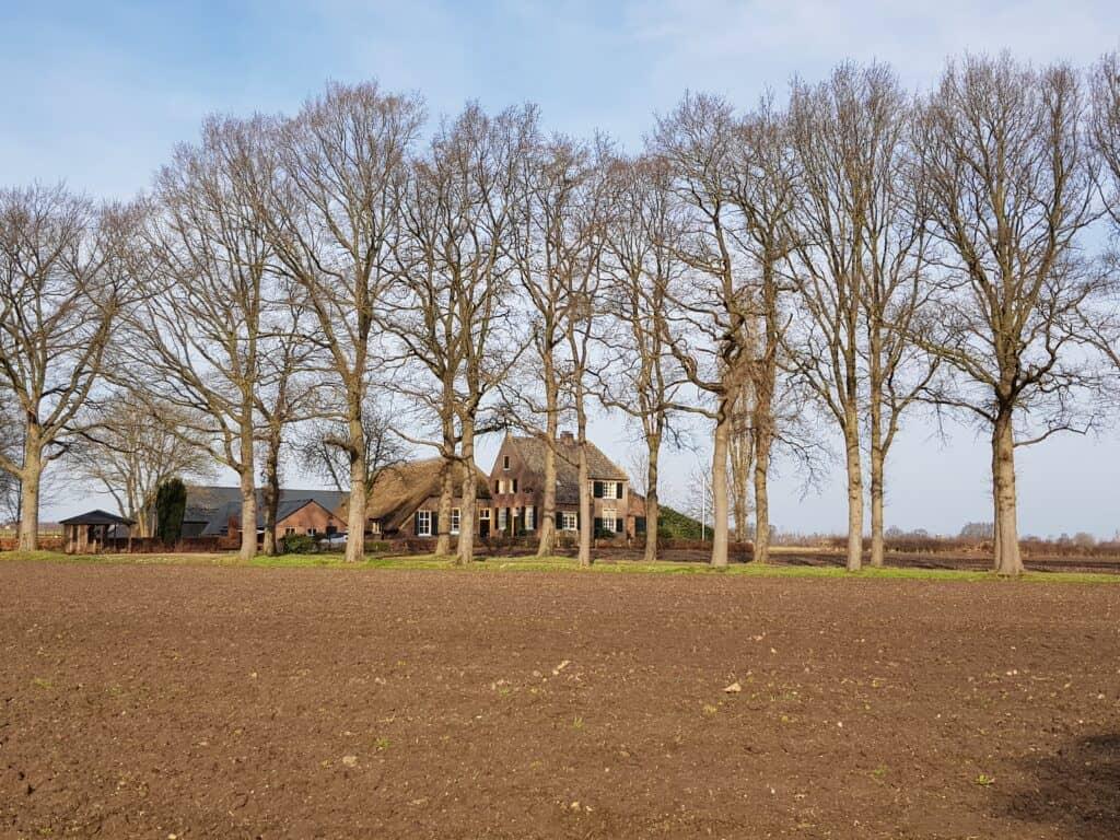 Huis Avervoode - HappyHikers.nl