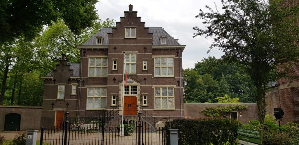 Buitenplaats Broekbergen - HappyHikers.nl