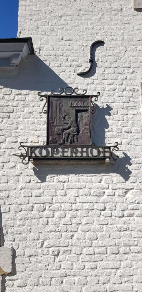 Koperhof in historisch Vaals - HappyHikers.nl